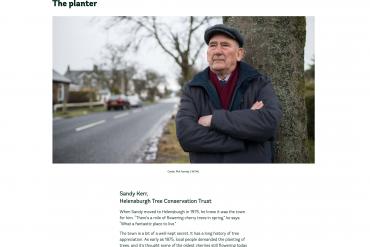 Street Tree Heroes
